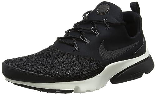 Nike Presto Fly Schuhe schwarz