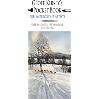 Geoff Kersey's Pocket Book for Watercolour Artists (WATERCOLOUR ARTISTS' POCKET BOOKS)