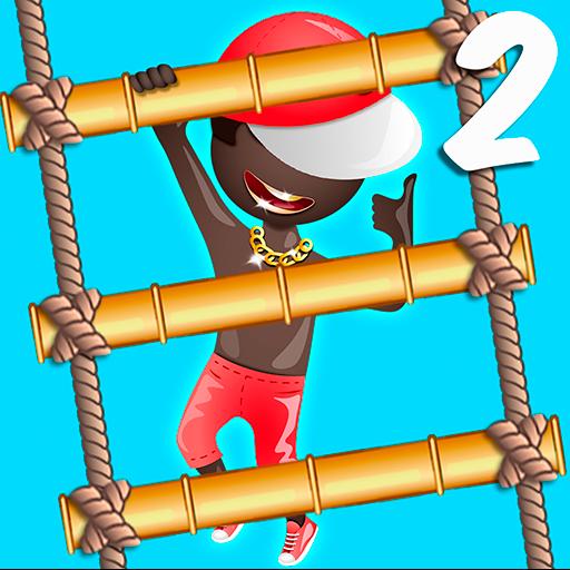 Clumsy Camper Stickman Games]()