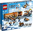 LEGO City 60036: Arctic Base Camp