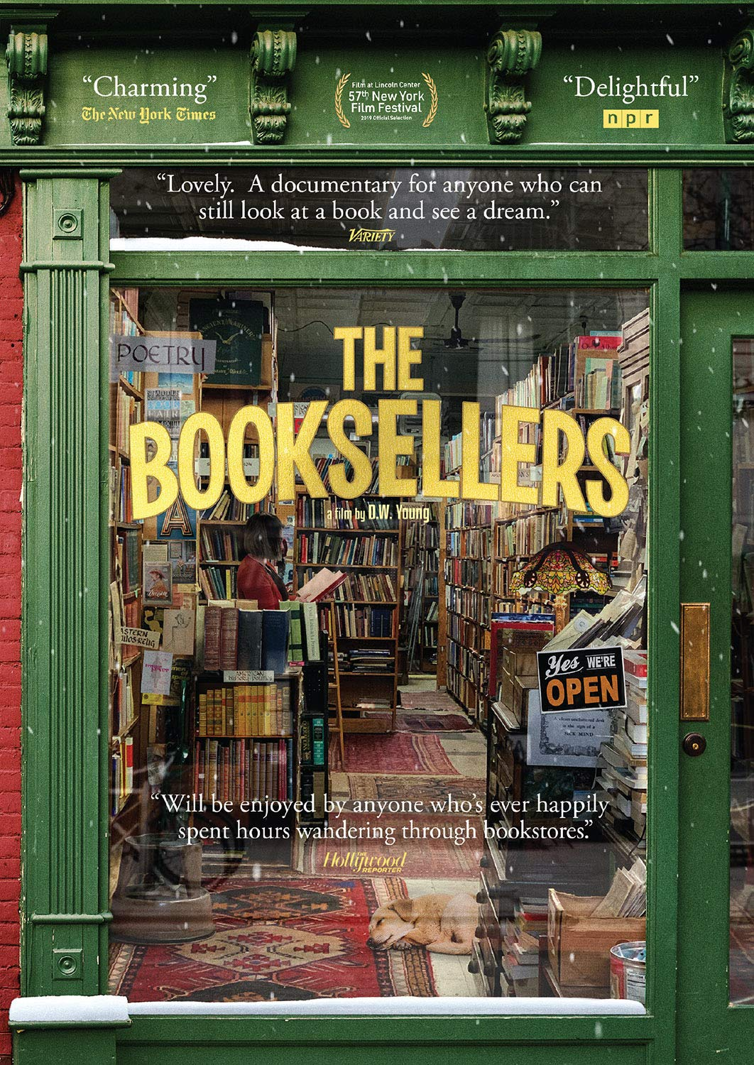 The-Booksellers