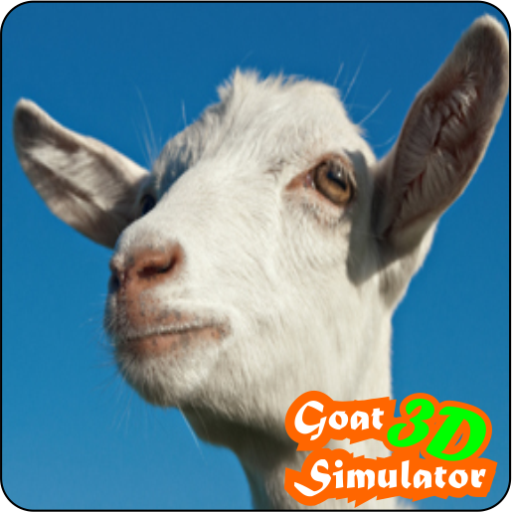 Goat Simulator Unlimited 3D