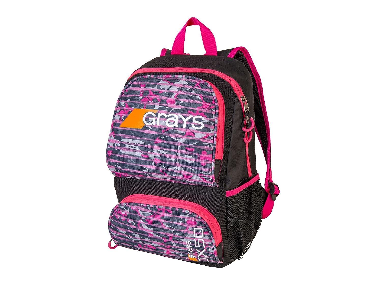 GRAYS GX50 Mochila Camo Rosa Camo Pink 2018//19