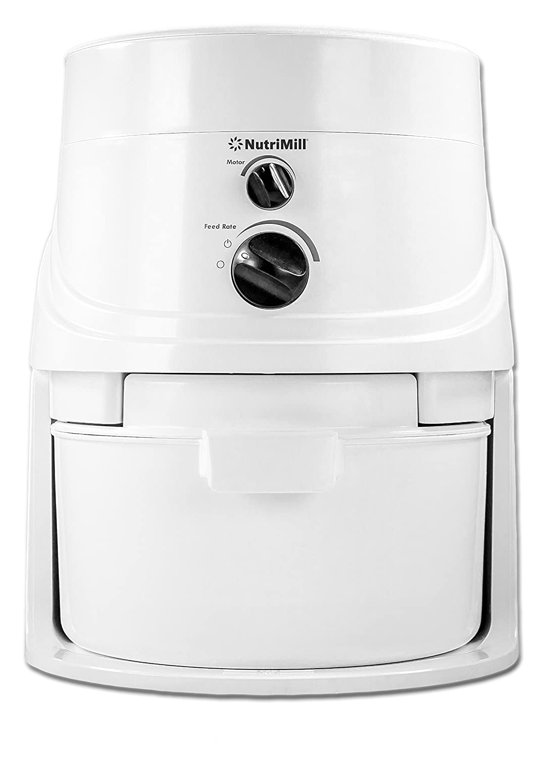NutriMill Classic- High-Speed Grain Mill