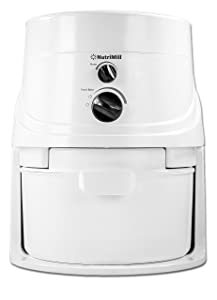 NutriMill Classic High-Speed Grain/Flour Mill
