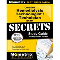Certified Hemodialysis Technologist/Technician Exam Secrets Study Guide: CHT Test...