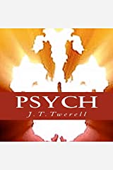 Psych Audible Audiobook