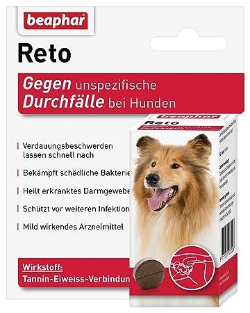 Reto Durchfalltabletten Mittel Gegen Durchfall Bei Hunden