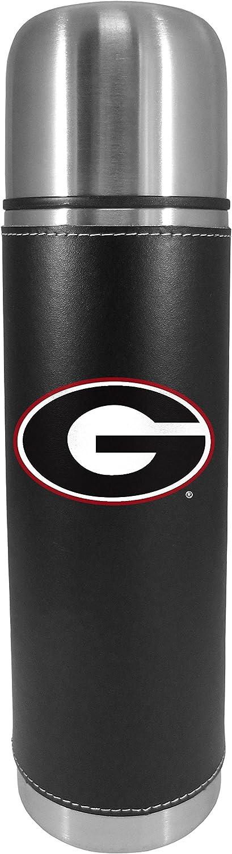Siskiyou NCAA Fan Shop Graphics Thermos