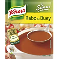 Knorr - Sopa Desh Rabo Buey 71 gr