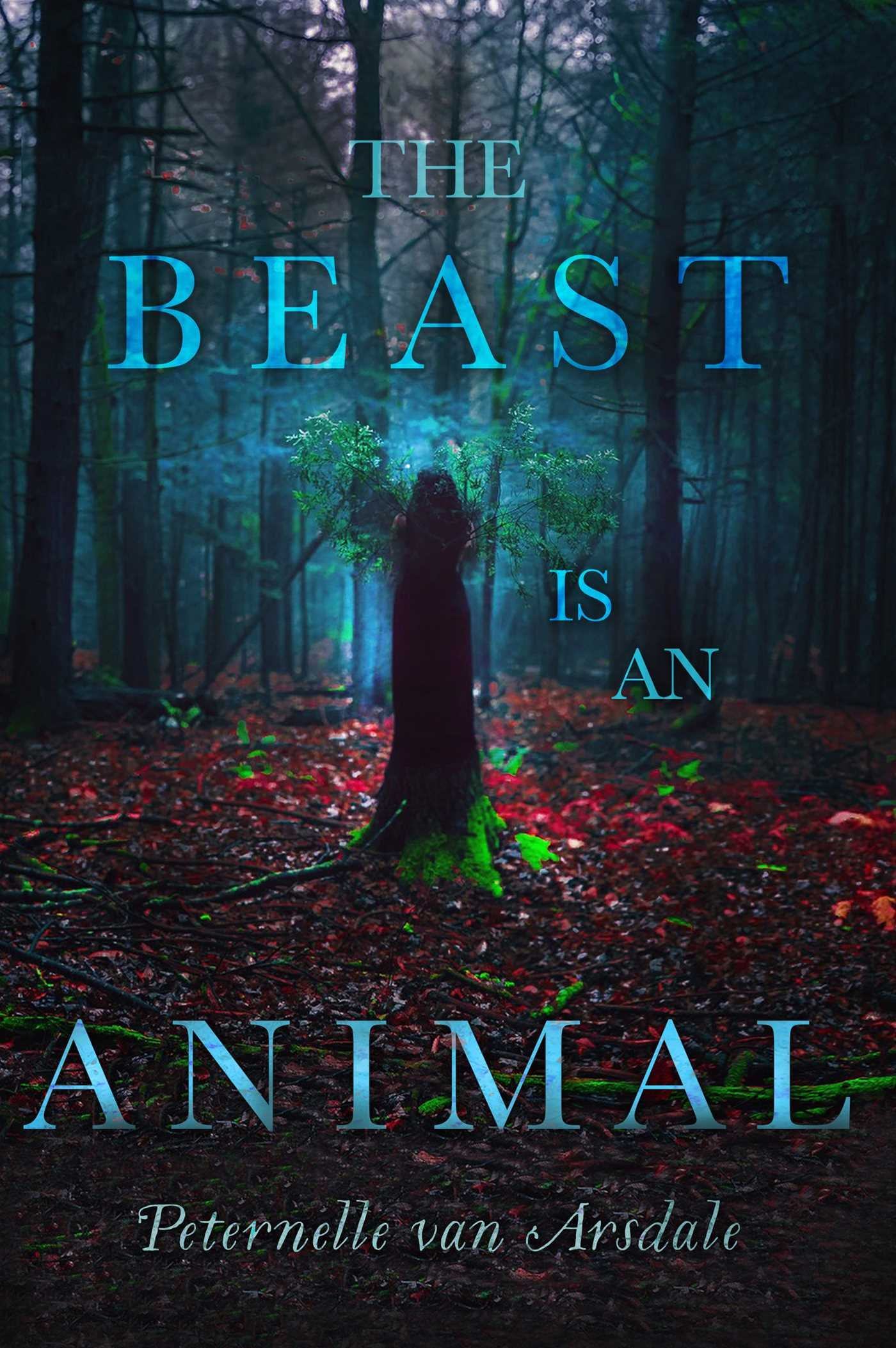 Image result for the beast is an anima