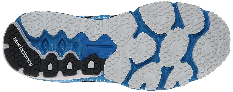51689bf7c8bcb Amazon.com   New Balance Women s W870V4 Run Shoe-W, Blue White, 5.5 B US    Road Running