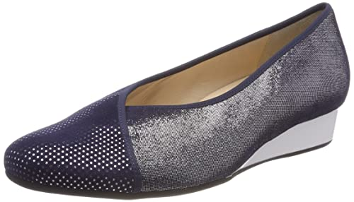 Hassia Genua Shoe Fashion gmbH - Noir - Noir, 41