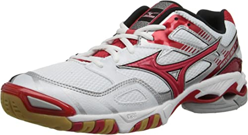 mizuno womens volleyball shoes size 8 x 3 internacional lace
