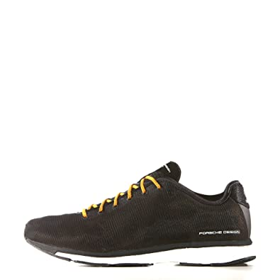 adidas Porsche Design Men's Endurance Boost BlackWhite B34177 (SIZE: