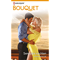 Sensuele nachten (Bouquet Book 4019)