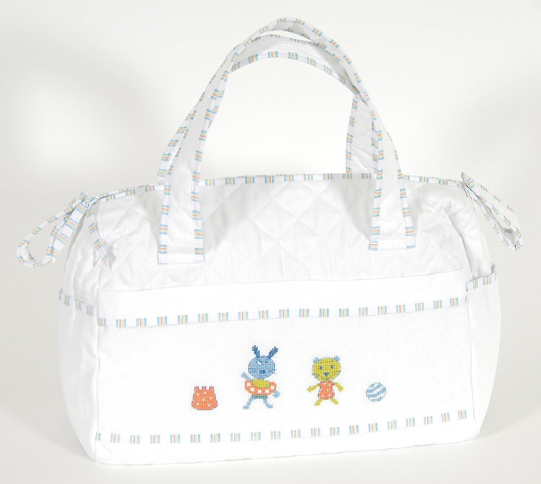 DMC Nursery bag RS2220 B00GT85PYS