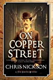 On Copper Street: A Victorian Police Procedural (A Tom Harper Mystery)