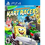 Nickelodeon Kart Racers – PlayStation 4