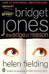 Bridget Jones: The Edge of Reason: A Novel (Bridget Jones series Book 2) Kindle Edition
