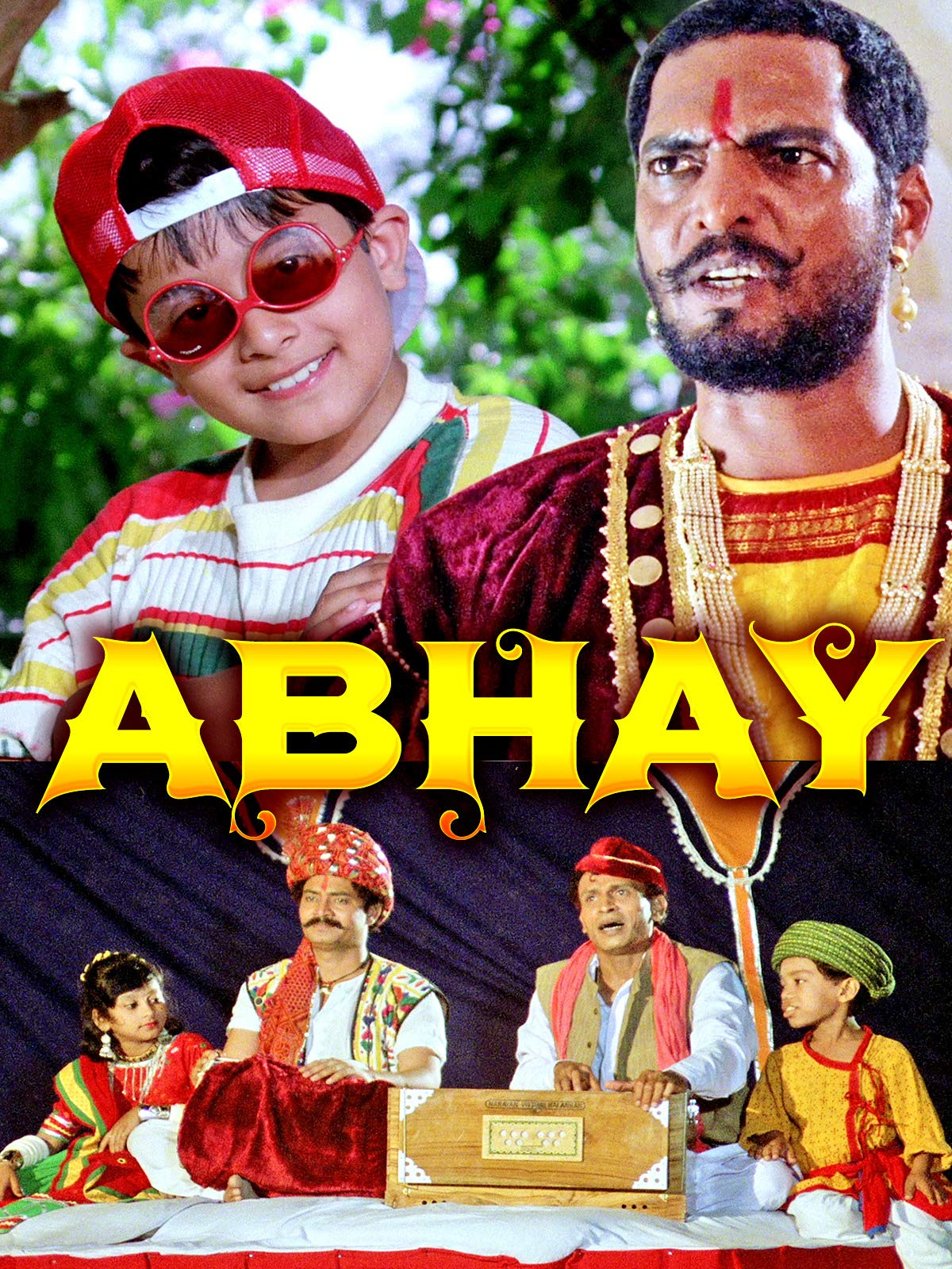 Amazon com: Watch Abhay | Prime Video