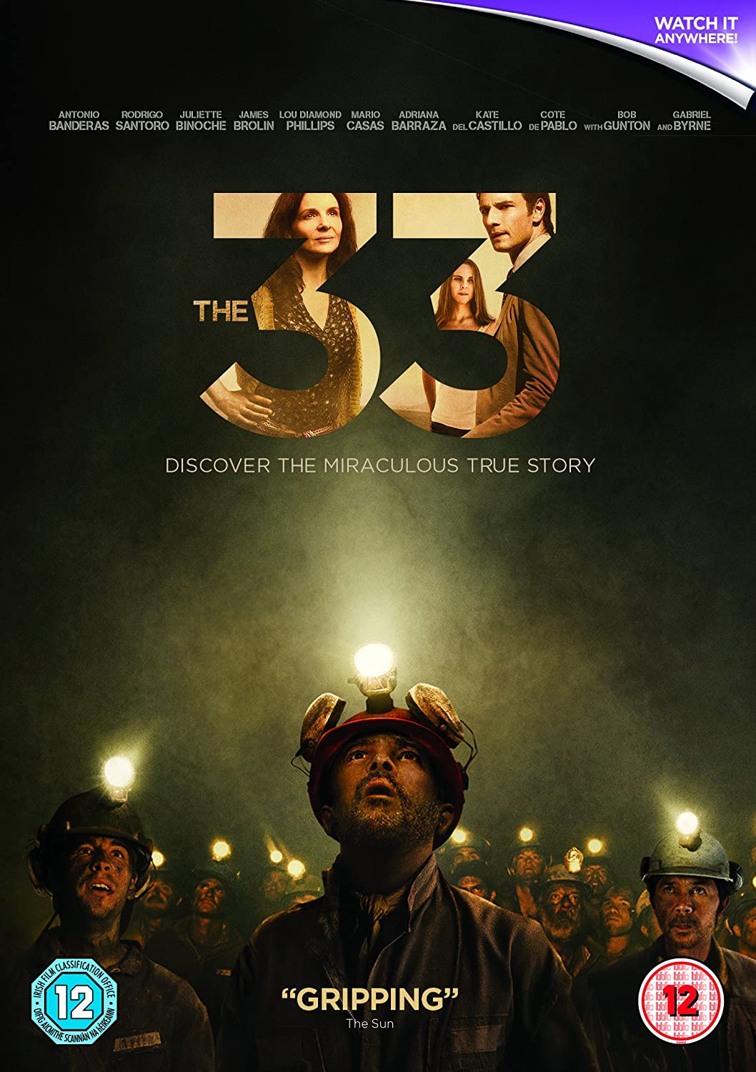 The 33