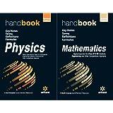 Handbook of Mathematics & Physics Latest Edition 2018-2019 Arihant