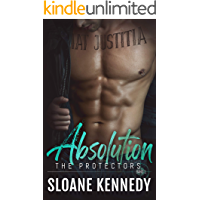 Absolution (The Protectors, Band 1) (German Edition) book cover