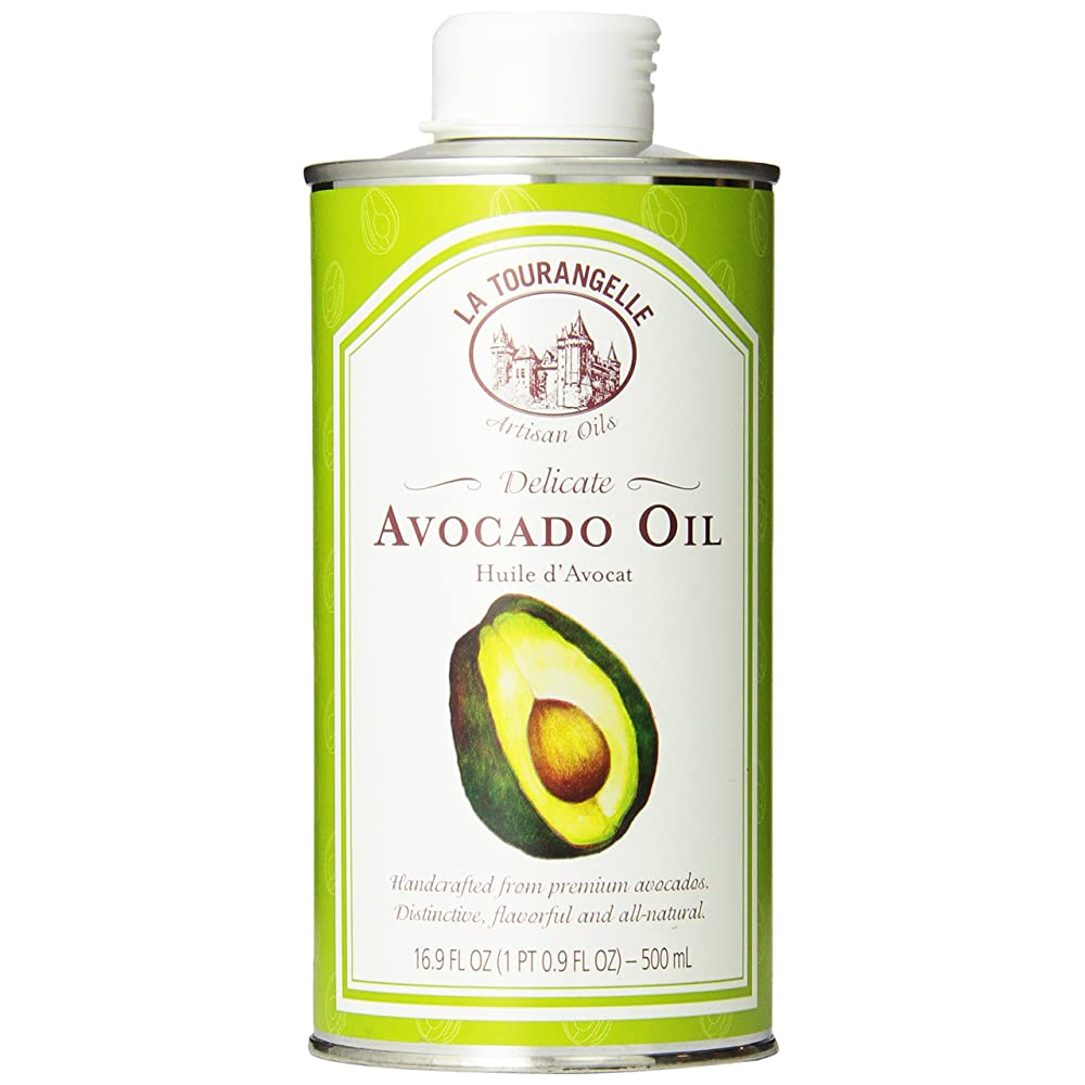 La Tourangelle, Avocado Oil Review