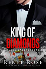 King of Diamonds: A Mafia Romance (Vegas Underground Book 1) Kindle Edition