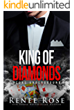 King of Diamonds: A Mafia Romance (Vegas Underground Book 1)