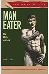 Man Eater Kindle Edition