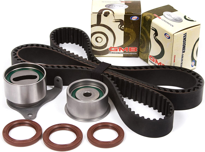 Oil Pump Seal Fits 92-98 Toyota Paseo Tercel 1.5L L4 DOHC 16v