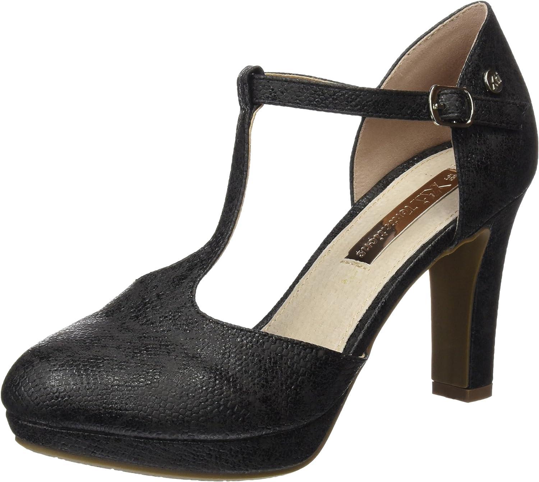 Zapatos de tac/ón con Punta Cerrada Mujer XTI 30956