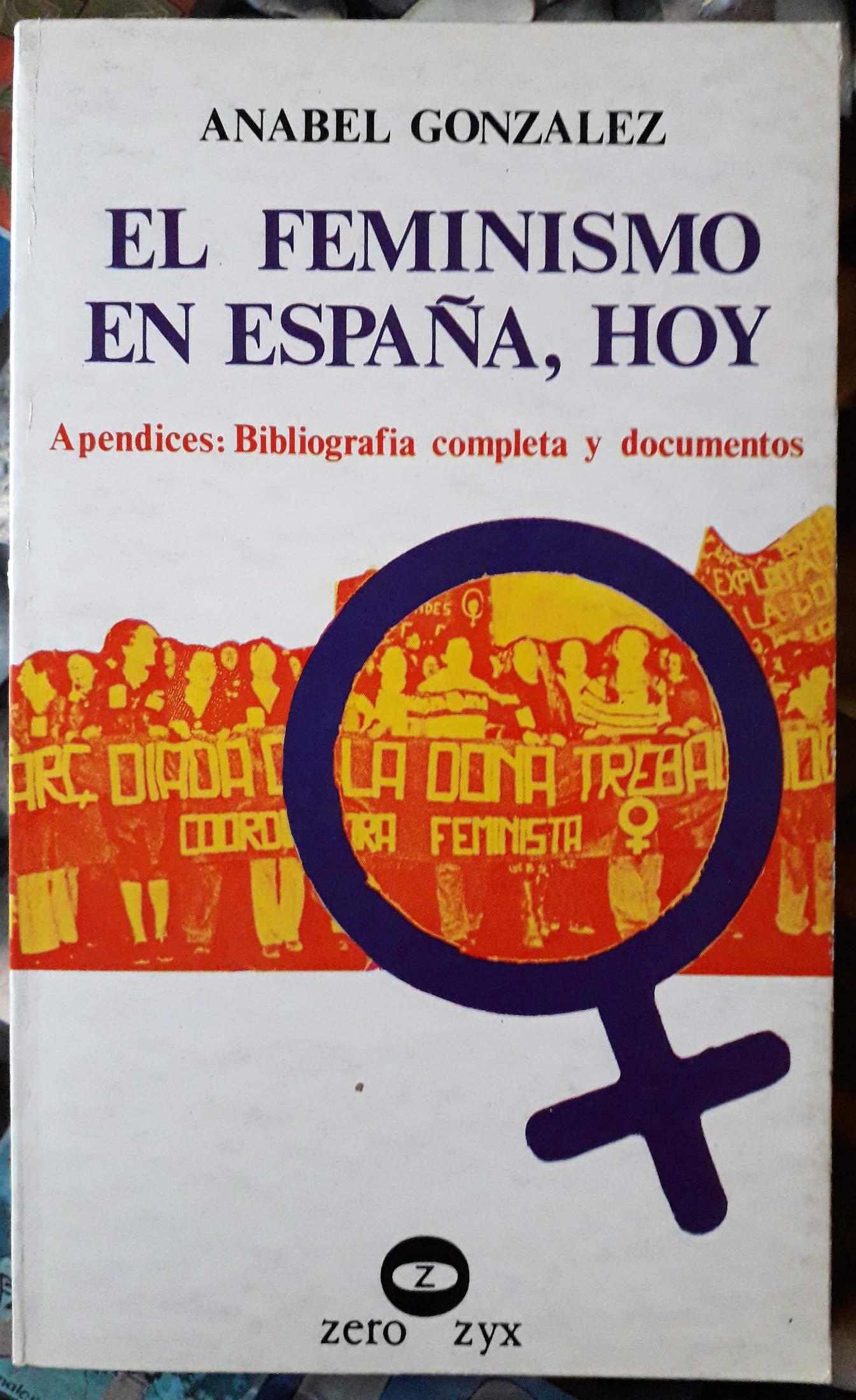 El feminismo en España, hoy Biblioteca