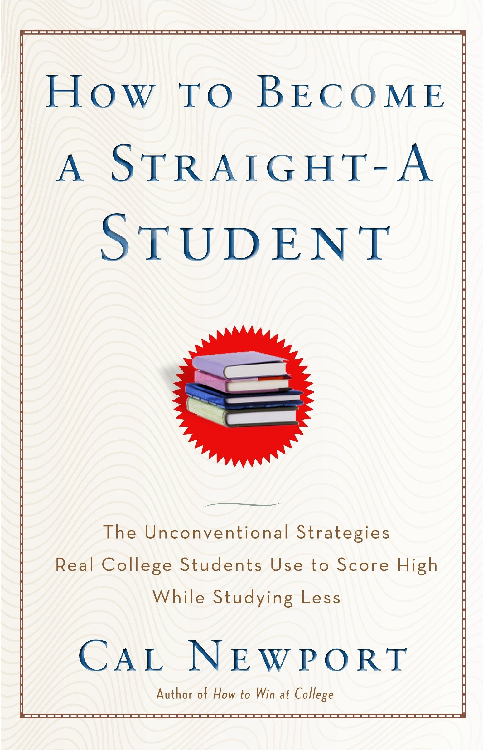 How Become Straight Student Unconventional product image