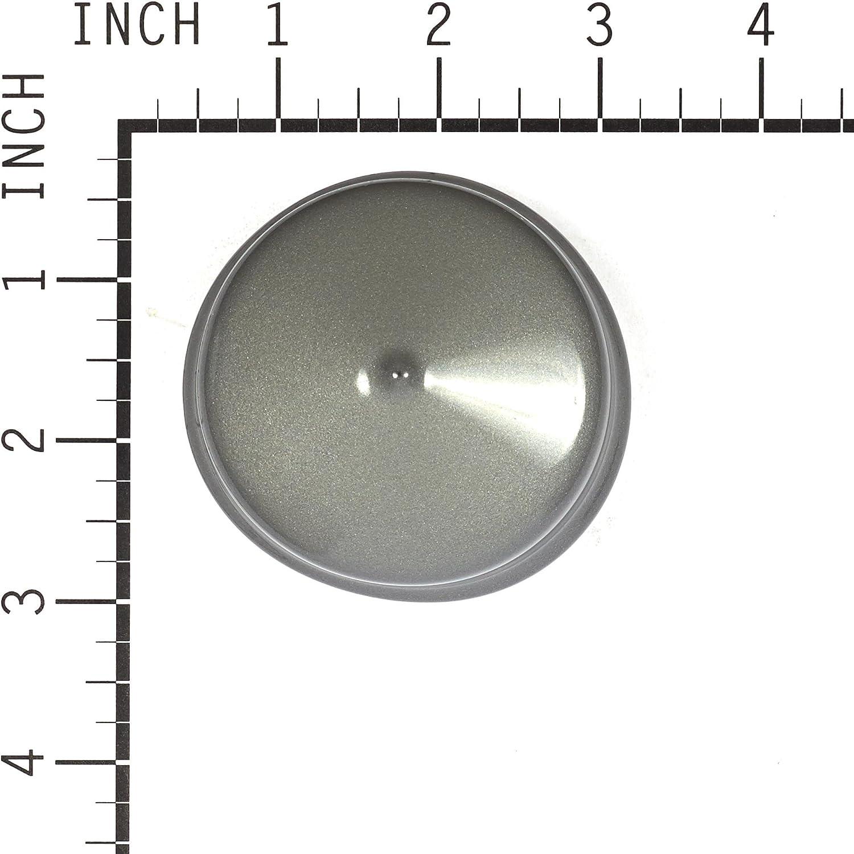 2.35 ID Grey Briggs and Stratton 1722676SM Cap-Hub