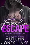 Feral Escape (Catnip & Cauldrons Book 3)