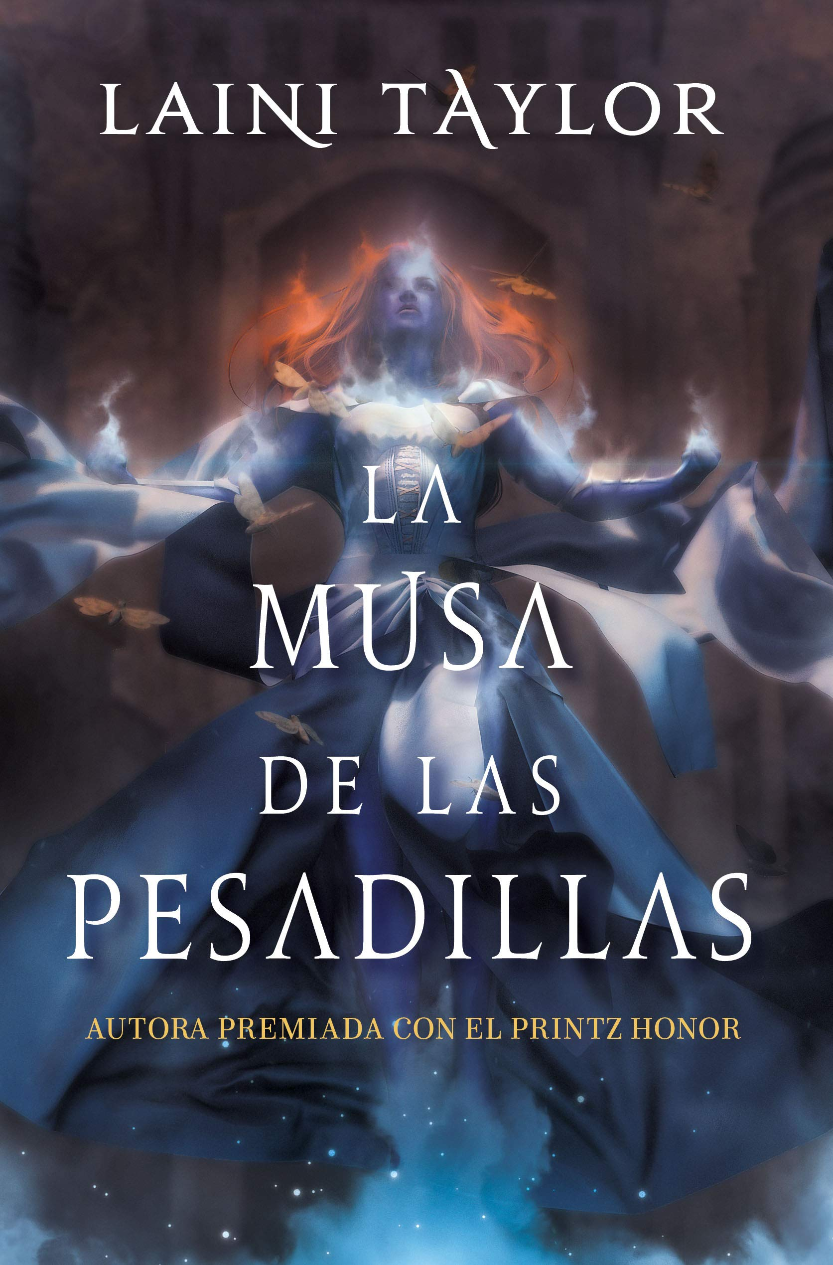 La Musa de Las Pesadillas / Musa of Nightmares: Amazon.es: Taylor, Laini: Libros