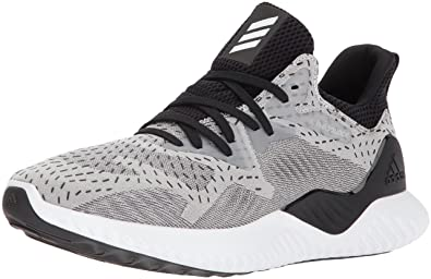 sale retailer 2f99d c5037 adidas Alphabounce Beyond m, WhiteWhiteCore Black, 7 Medium US