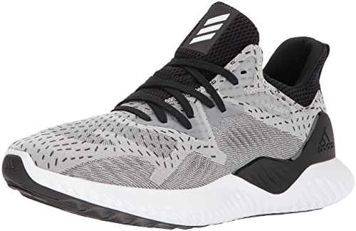 watch b9add c3881 adidas Alphabounce Beyond m, White White Core Black, 7 Medium US