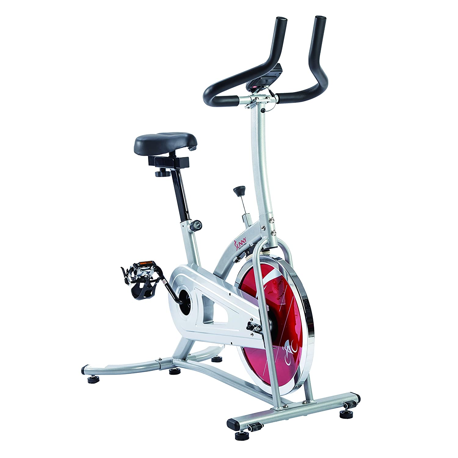 Sunny Health Indoor Cycling Bike SF-B1203