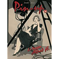 Pin-Up Dossier Alfred H. - N et B