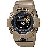 [カシオ]CASIO 腕時計 G-SHOCK ジーショック G-SQUAD Bluetooth 搭載 GBD-800UC-5JF メンズ