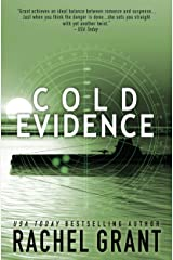 Cold Evidence (Evidence Series Book 6) Kindle Edition