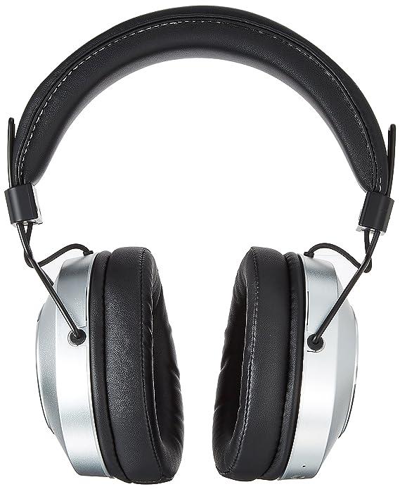 Pioneer SE-MS7BT Silverの写真02。おしゃれなヘッドホンをおすすめ-HEADMAN(ヘッドマン)-