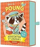 Jeu du Poung : Association et logique (4-6ans)