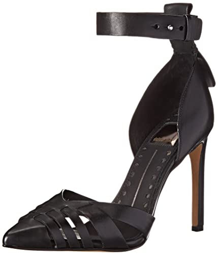691ca04aaa Amazon.com: Dolce Vita Women's Kaiza D'Orsay Pump: Shoes