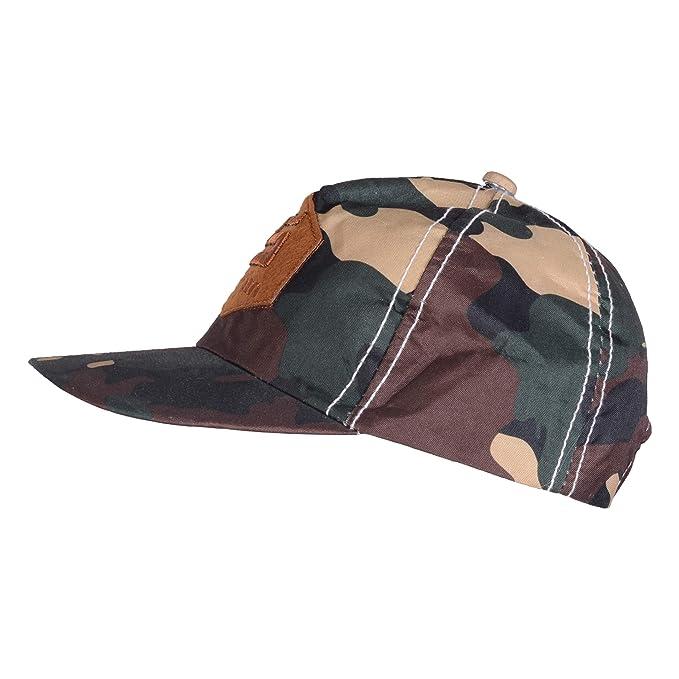 0e725a5e67d Baby Grow Baby Sun Cap for Boys Kids Snapback Caps Baby Summer Hat for  Children