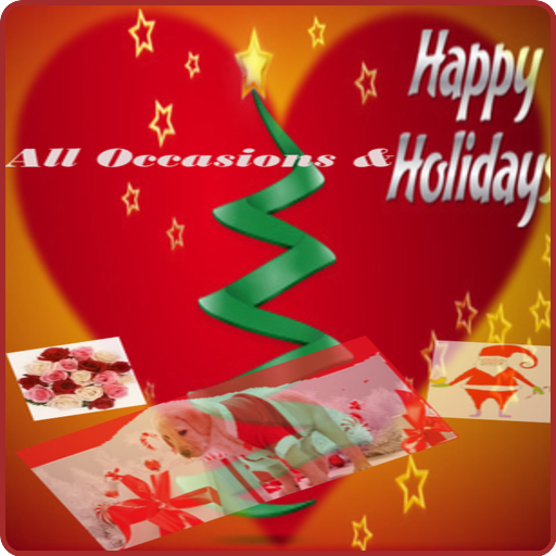 E-card for all occasion and ()